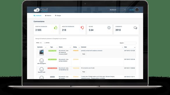 De kennis van Chargemap ten dienste van jouw bedrijf.